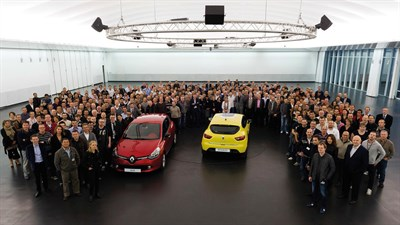 Renault News & Events